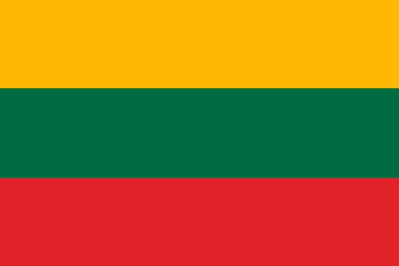 Lietuviškai