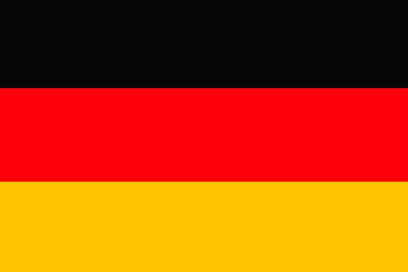 Vokiečių